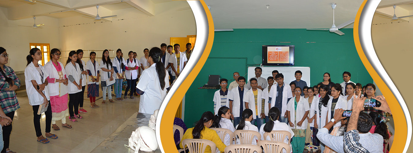 Physiotherapy College in Gujarat