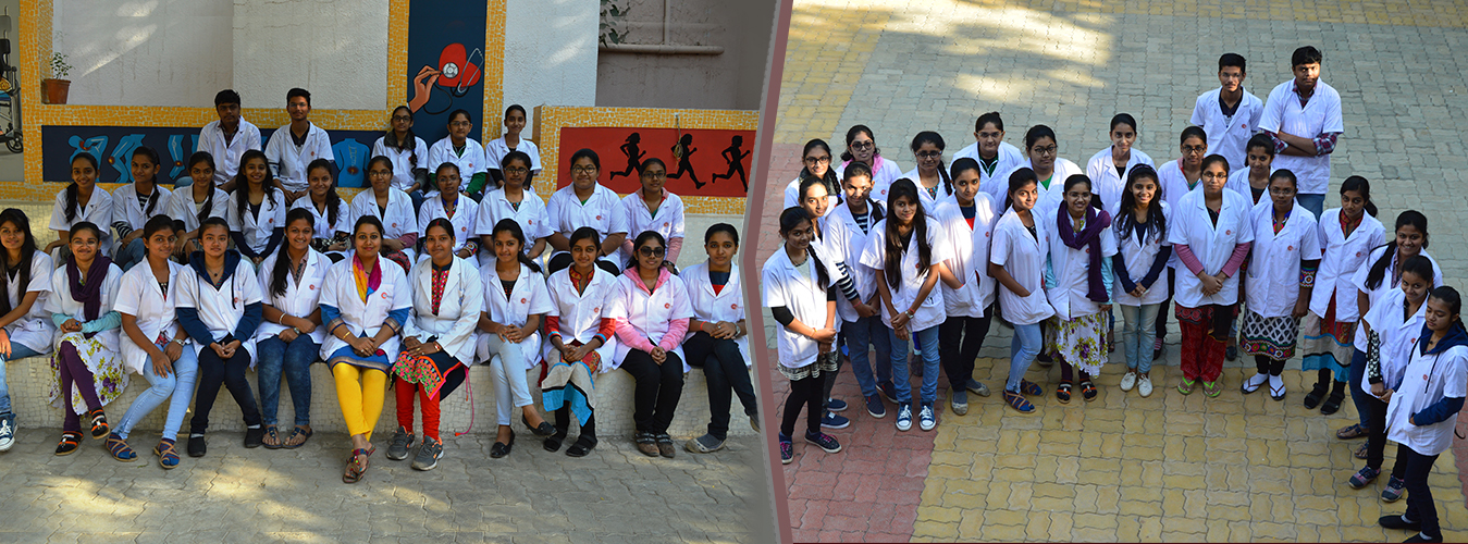 Physiotherapy College in Kutch